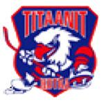 Kotkan Titaanit – Bewe Hockey
